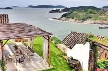 这个靠海鲜俘获吃货的海滨小城,这个夏天终于有高品质民宿可以住了!