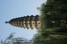 安徽省亳州市涡阳县万佛塔、天静宫、烈士陵园