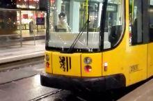 德累斯顿火车站