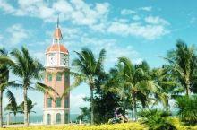 不去三亚!这个拥有全国第一口荔枝的海滨城市,才是我再去海南的理由!