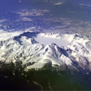 万达长白山国际度假区展示中心旅游景点攻略图