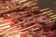 烧烤界都颤抖了!看完这片你会知道全中国哪里的烧烤最好吃!