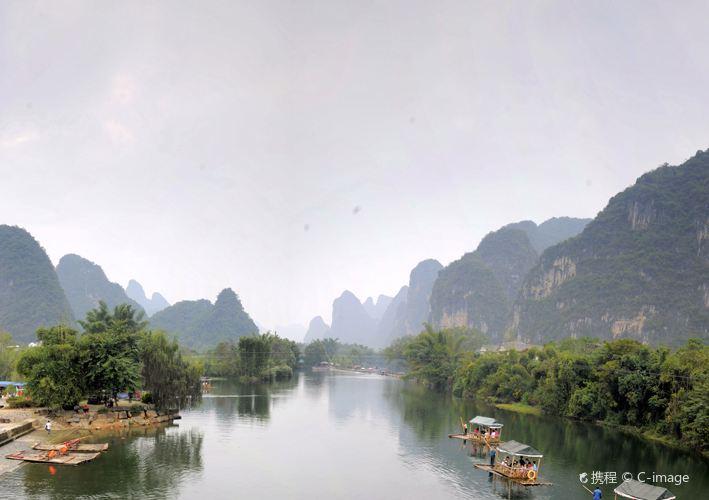Clubmed桂林地中海度假村4
