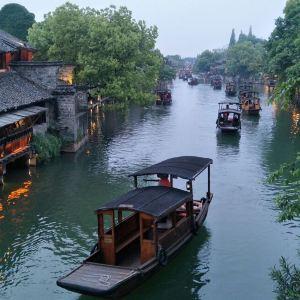 西市河旅游景点攻略图
