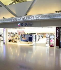 [关西游记图片] 传说中从关西机场出国的4人中必有1人于此购物 关西机场KIX DUTY FREE