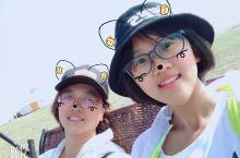 内蒙古锡林格勒大草原2018年8.3~8.5