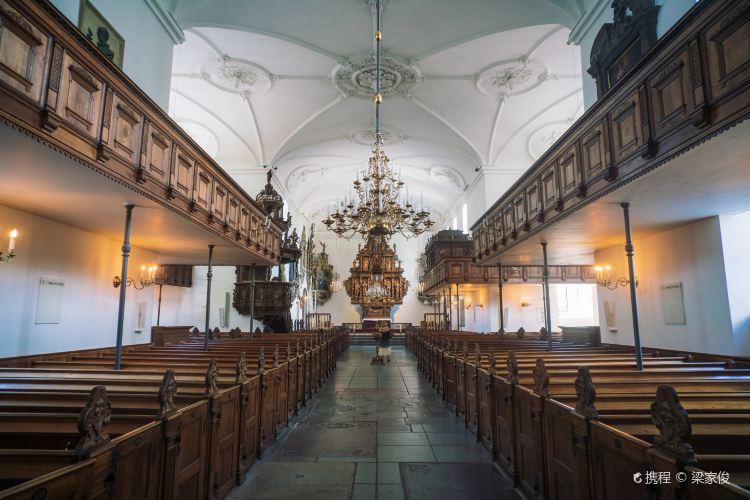 Holmens Kirke1