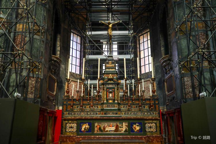 Medici Chapel1
