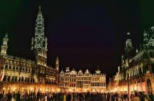 世界上最美的广场,布鲁塞尔大广场