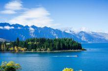 """新西兰南岛——被BBC纳入""""一生中必去的50个地方"""""""