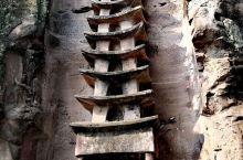 安岳石刻之圆觉洞