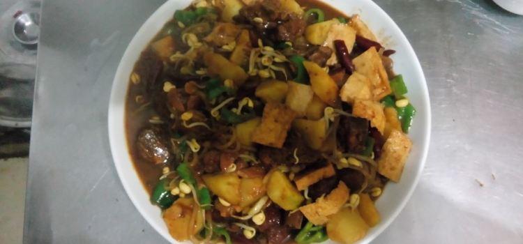 王家豬肉乾飯(南街店)2
