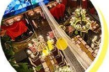 广州超美的20家餐厅,颜值吊打星级酒店,随手一拍能炸裂朋友圈!