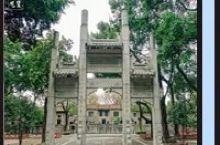 芳村附近有个隐世古村,不仅人少景美,而且还免费!