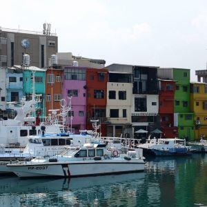 八斗子渔港旅游景点攻略图