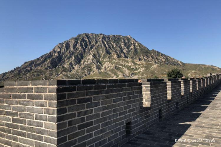 Jiming Mountain1