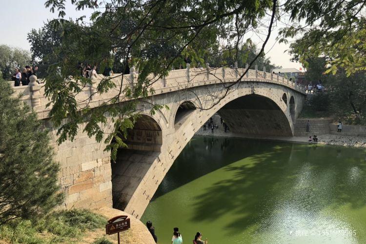 Zhaozhou Bridge1