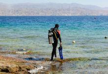 埃拉特红海海岸线一日游
