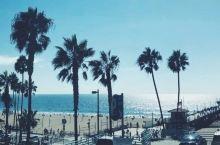 玩乐之所 | Manhattan Beach, California