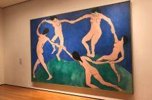 纽约MOMA