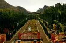 神农坛生态园