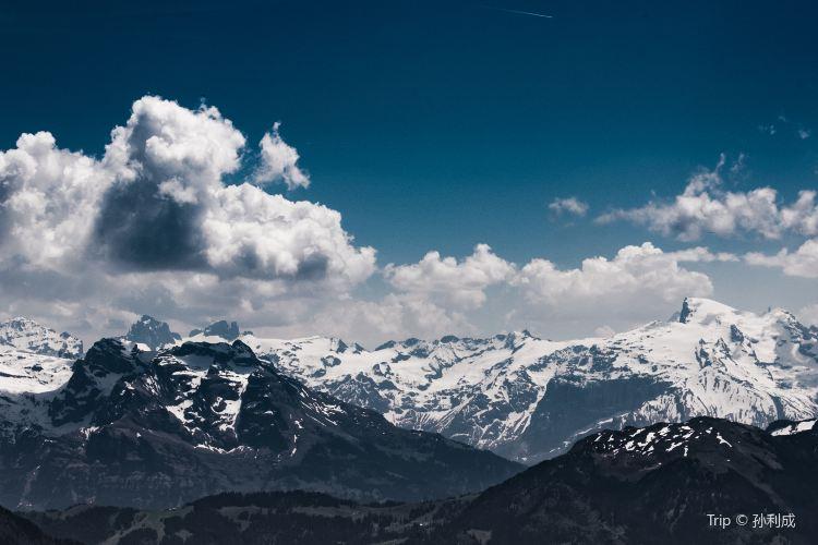 阿爾卑斯山3