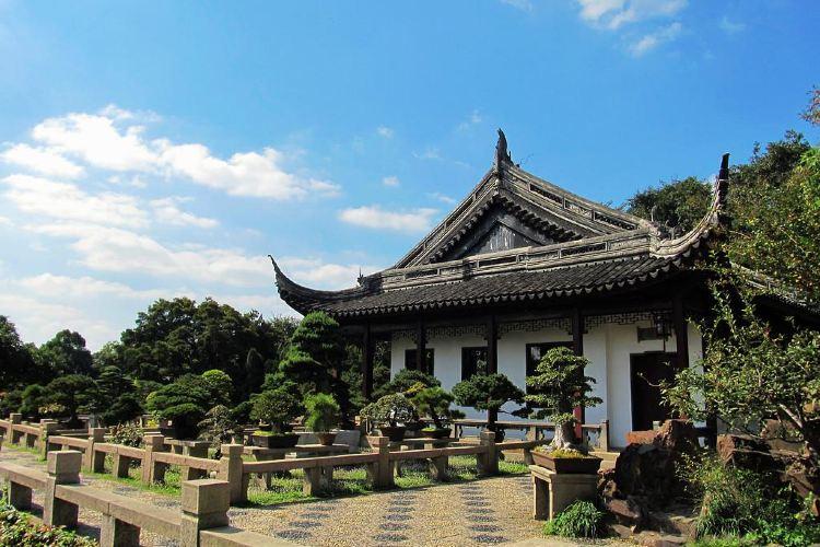 Wanjing Mountain Villa2