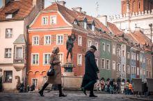 波兰的秘境小镇波兹南美得非常惊艳