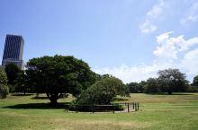 皇家植物园,城市里的大花园