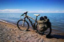 圆梦青海湖