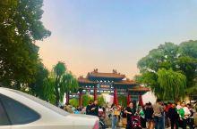 济南大明湖