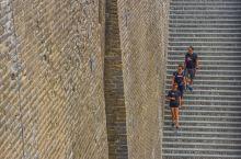 西安城墙——听见你的声音