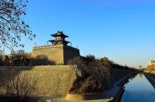 西安城墙——读懂了这幢墙也读懂了这座城