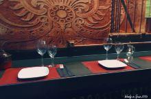 #网红打卡地#让人温暖的网红西班牙餐厅
