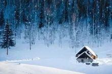 """这里的冬天曾是""""禁地"""",现在是人神共享的冰雪秘境,机票低至¥500!"""