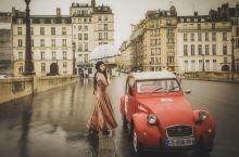 超酷当地玩法-老爷车巡游巴黎