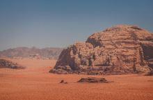 跟着电影去旅行 | 《火星救援》取景地约旦瓦迪拉姆