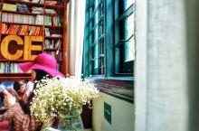 厦门最文艺的书店—不在书店