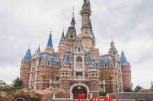 上海迪士尼,儿童游乐娱乐一条街