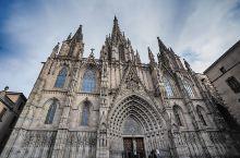 巴塞罗那主教堂