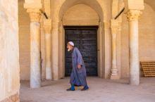 突尼斯人的麦加 奥克巴清真寺