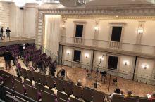莫斯科国立大剧院体验音乐演奏会