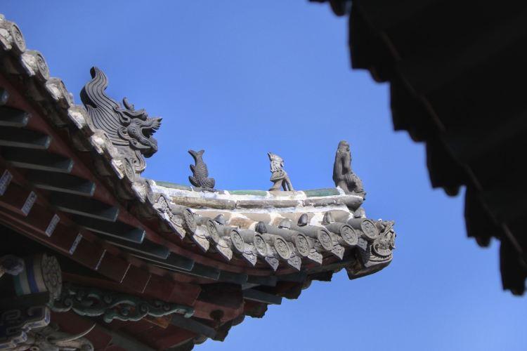 Shanshaan Guild Hall4