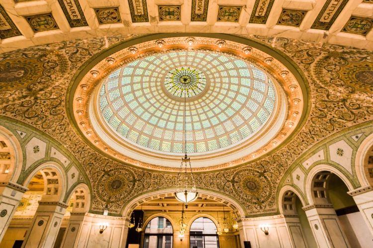芝加哥文化中心4