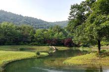 杭州的秘密花园——太子湾公园