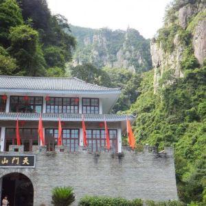永泰天门山旅游景点攻略图