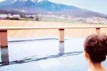富士山下泡温泉-顶级温泉旅馆别墅然然体验