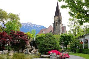 Interlaken District,Recommendations