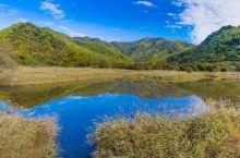 神农架大九湖景区