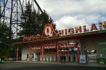 富士急乐园